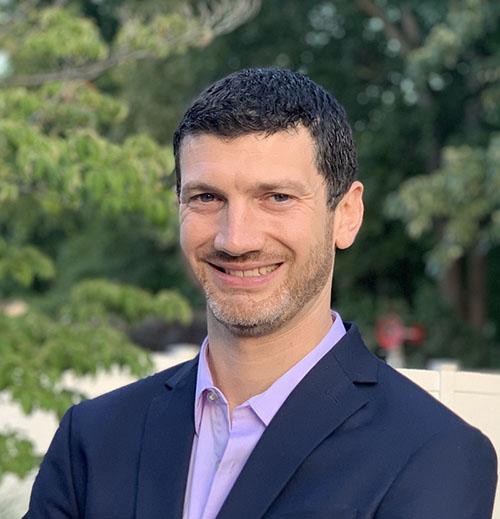 Dr. Matthew Kramer